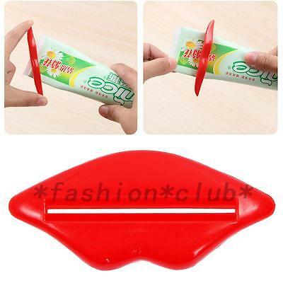 Dispenser Squeeze Tube Squeezer Easy Press Toothpaste Home Safe Tool 1PCS