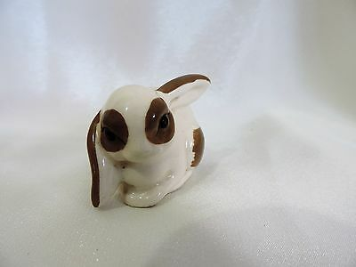 Szeiler Pottery Rabbit