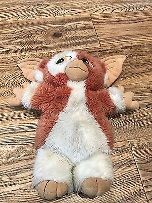 "GREMLIMS - Gizmo The New Batch Movie 12"" Soft Toy Warners 1991 Plush Vintage Toy"