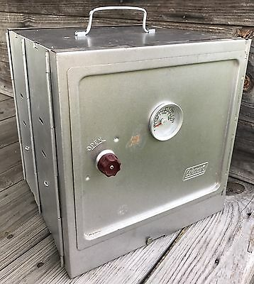 Coleman Folding Camp OVEN
