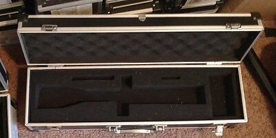 1ps Rifle Scope Case / Box // Hard Carry Case for Rifle Scope Equipment Box  19""