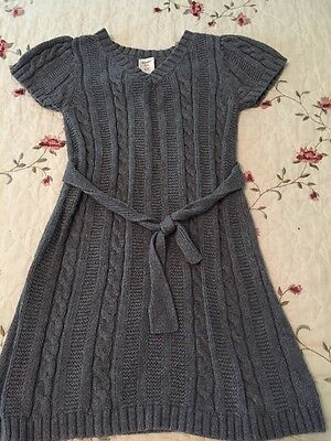 Toddler Girls Sweater Dress Size 4t By Old Navy GUC