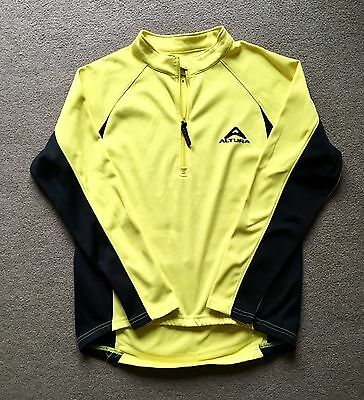 'Altura' Mens Cycling Jersey - Size S