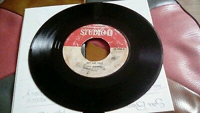 Termites / Soul Brothers - Have mercy mr percy Studio One UK - Rocksteady killer