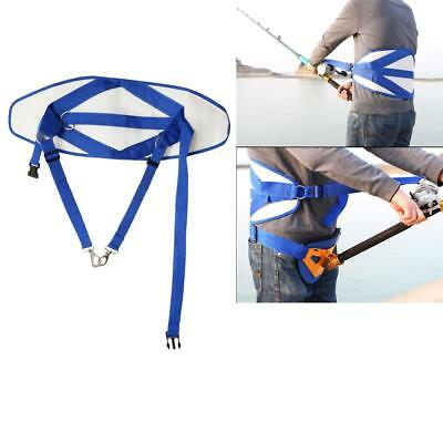Big Fish Sea Fishing Fighting Stand Up rembourré Back Harness Belt Gimbal