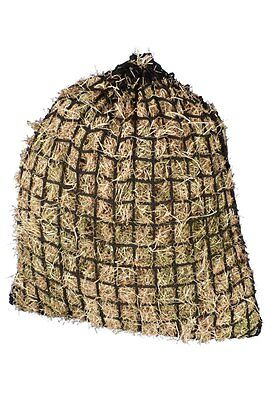 Greedy Steed LARGE (4cm holes) Premium Knotless Slow Feed Hay Net