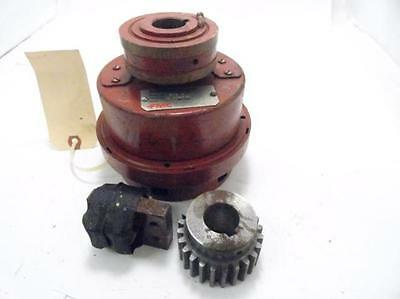 92151 Used, FMC 506E Stearns Clutch 40V, 0.667 DC Amps