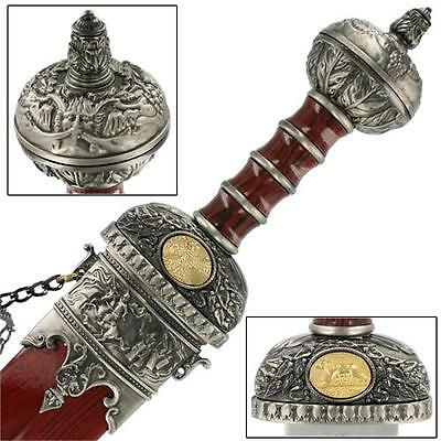 Divine Roman Empire Historical Medieval Renaissance Replica Short Sword