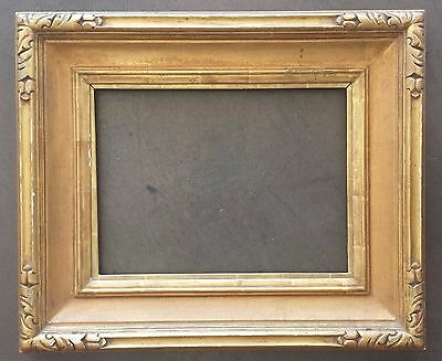 Hand Carved Picture Frames by Richard Tobey - EBRT23