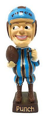 Punch Cigar Promotional Bobblehead - Cigar Collectibles - Football Collectibles