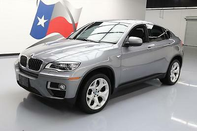 2014 BMW X6  2014 BMW X6 XDRIVE35I AWD SPORT ACTIVITY NAV 20'S 28K #K41701 Texas Direct Auto