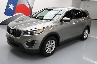 2016 Kia Sorento  2016 KIA SORENTO LX GDI HTD SEATS REAR CAM 7-PASS 35K #022212 Texas Direct Auto
