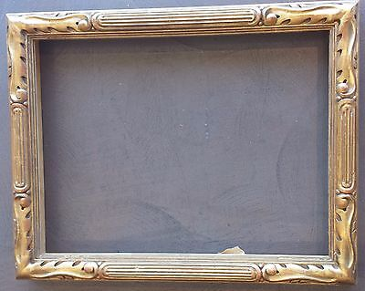 Hand Carved Picture Frames by Richard Tobey - EBRT27