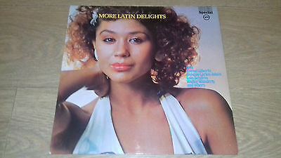 More Latin Delights Various Artists Verve 2352187