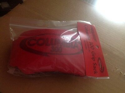 columbia 300 tenpin bowling grip sack- new with tags