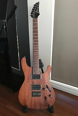 Ibanez S Series S521 Electric Guitar