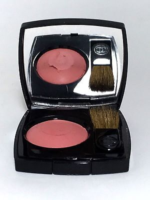 CHANEL Designer Powder Blush in ROSE BRONZE New with defects