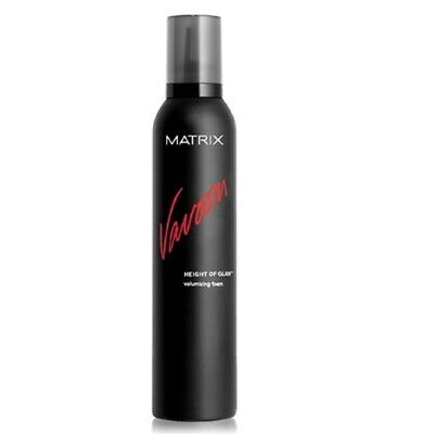 Matrix Vavoom Height of Glam 250ml Volumenschaum