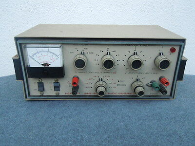 Heathkit IG-5218 Sine and square wave generator