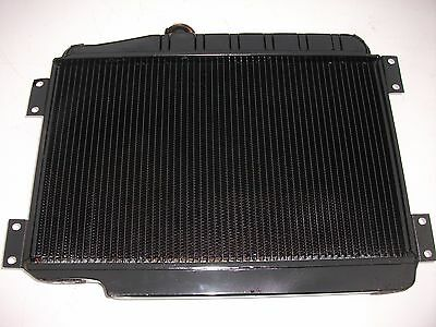 Reconditioned Genuine Radiator Suits Eh 179 Holden Manual New Core 7422567