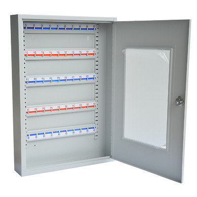 ASG ndustrial Security Safety Visible Key Safe Key Cabinet With Accessori