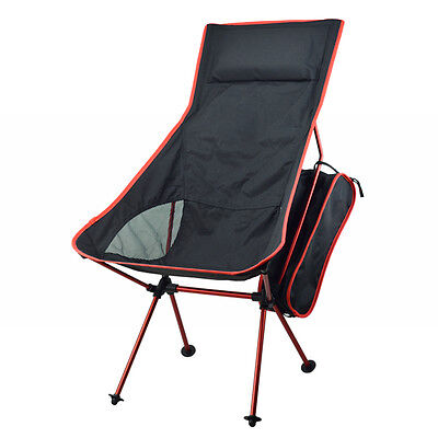 Seat For Picnic Lightweight Camping Folding Chair Stool Portable Fishing Outdoor