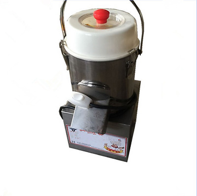 New Commercial Electric vegetable chopper machine vegetable stuffing machine