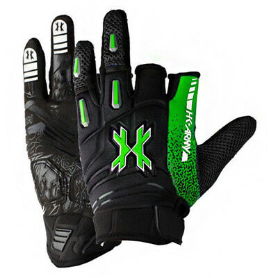 HK Army Pro Gloves - Slime - Small