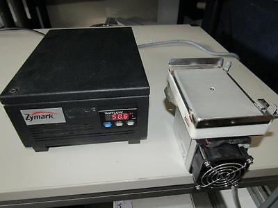 Zymark inheco CPAC Micro Plate Heater / Chiller 4-50 Celsius