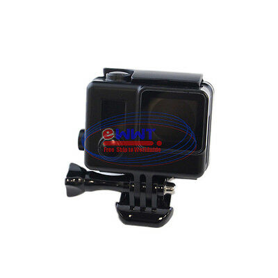 FREE SHIP for GoPro Hero 4 Black Protective Housing Side Open Mount Case VQOS035