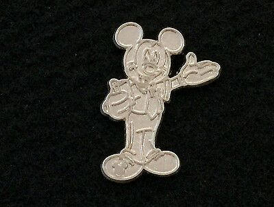 WDW Disney Trading Pin Wave B Hidden Mickey Mouse Traders Icon NEW Chaser 97238