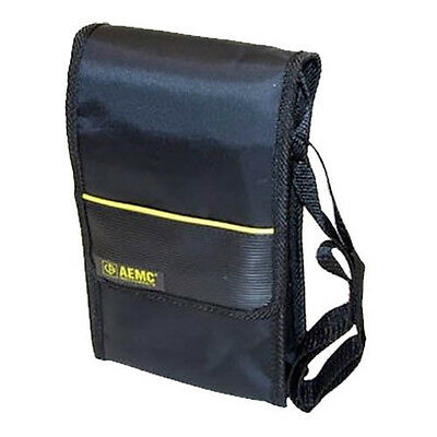 AEMC 2118.65 Soft Case for Clamp-On Meters & Multimeters (#211865)