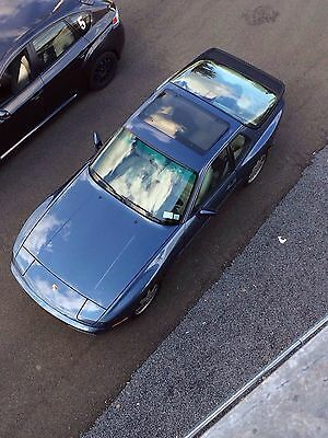 Porsche 944 Saratoga Top Glass Sunroof Worldwide Shipping! S S2 924 968 951 New