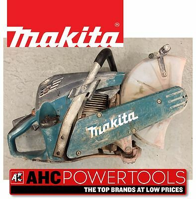 "MAKITA EK6100 12""/300mm Petrol Disc Cutter Saw, Ex-Hire Fleet"