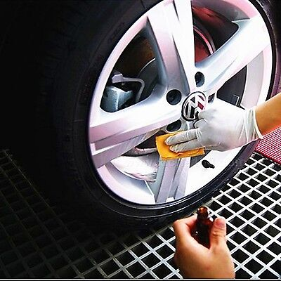 Coater Pro Auto Wheel Coating Nano Polish Cleaner For Car Coating 9H Protection