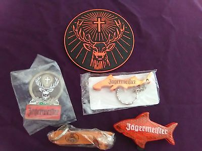 JAGERMEISTER Collection