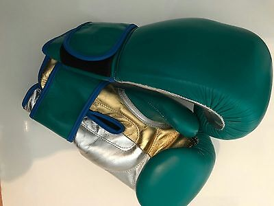 Boxing Gloves Grant Style - 10oz 12oz
