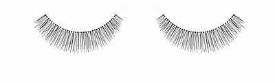 Pestañas Postizas Negras Ardell Fashion Lashes 109 Black Referencia 68122