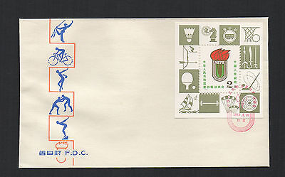 Prc -  # 1497 On  Fdc