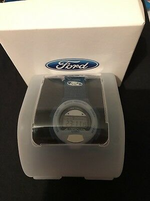 Ford Watch