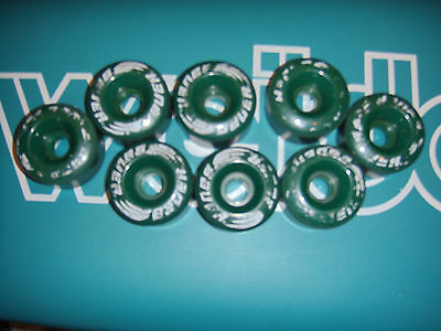Bauer Roller Skate Wheels And Stoppers