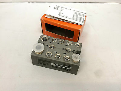 New BR Automation X67DM1321 SYSTEM MODULE