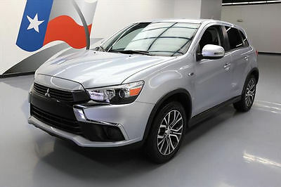 2016 Mitsubishi Outlander ES Sport Utility 4-Door 2016 MITSUBISHI OUTLANDER SPORT ES BLUETOOTH ALLOYS 18K #041022 Texas Direct