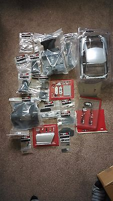 Eaglemoss Nissan Gtr 1/8 Model Parts- Please Read Description