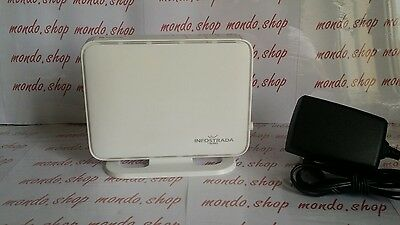 modem router infostrada wind huawei hg532s wi fi 300mbps adsl
