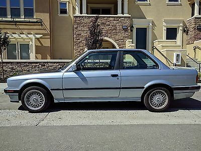 1991 BMW 3-Series Sport 91 BMW 325i Coupe | 83k Original Miles
