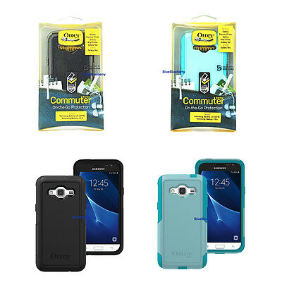 Otterbox Commuter Case Series Protection for Samsung Galaxy J3 2016 - New