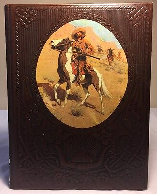 The Old West Time Life Books The Scouts Second Printing 1980 Keith Wheeler