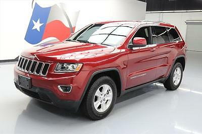 2014 Jeep Grand Cherokee  2014 JEEP GRAND CHEROKEE LAREDO UCONNECT BLUETOOTH 33K #373650 Texas Direct Auto