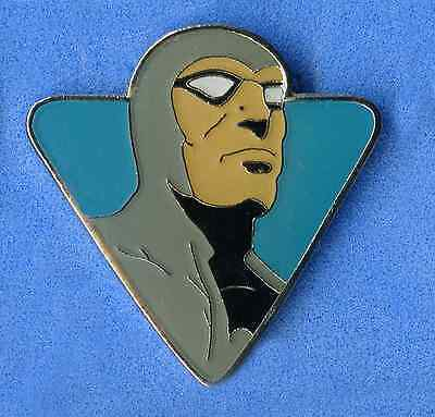 The Ghost Who Walks: The Phantom. - Great And Collectible Pin